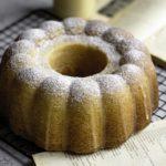 Softer Eierlikör-Kuchen von Dr. Oetker