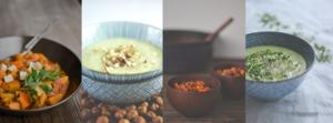 Suppen Eintöpfe Feines Gemüse