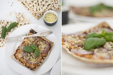 Flotte Mazza Pizza