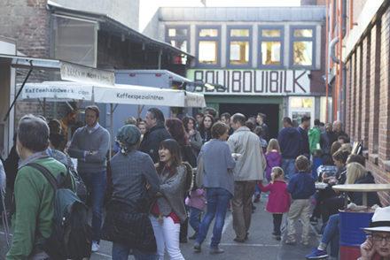 Good Food Festival Düsseldorf