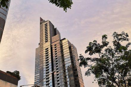 Bangkok Silom