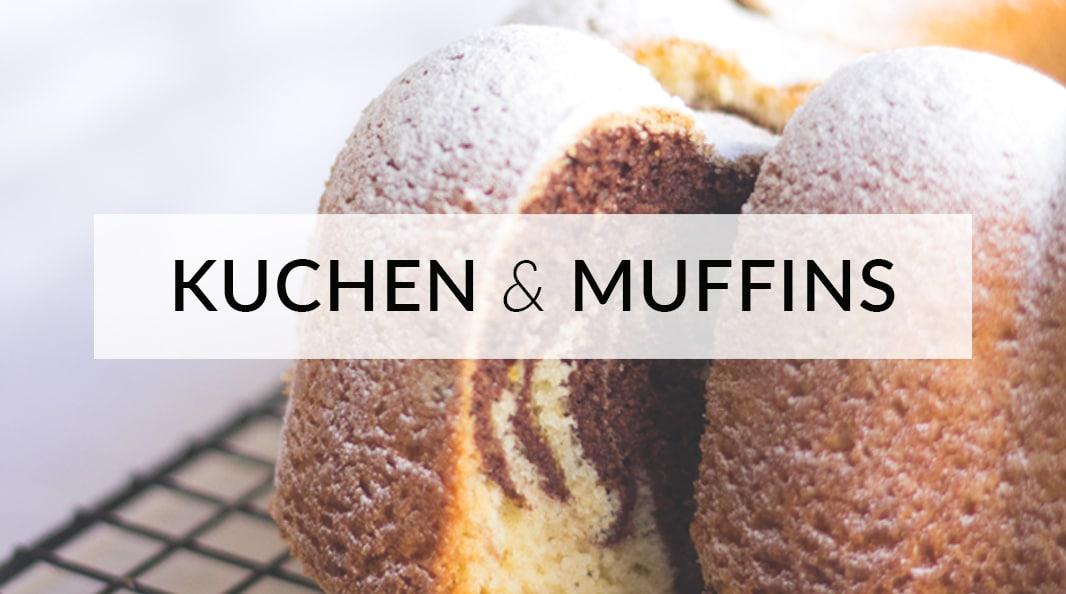 Kategorie Kuchen und Muffins