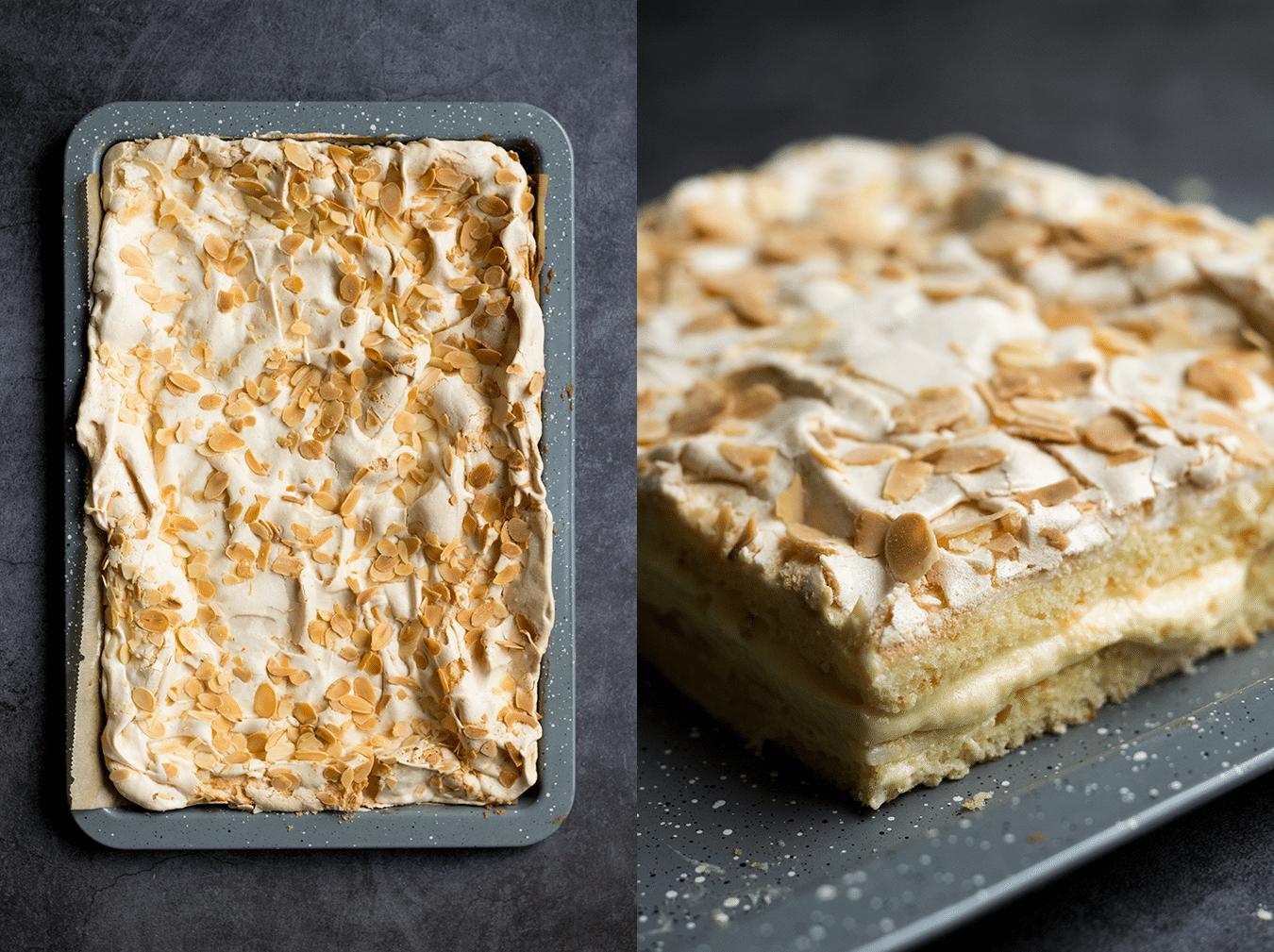 Kvaefjordkake Der Beste Kuchen Der Welt Feines Gemuse
