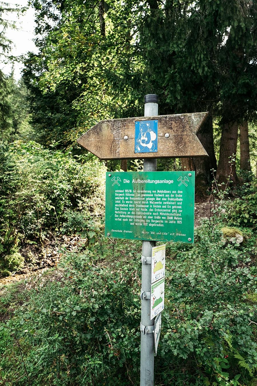Grainau: Wanderweg für Kinder und Familien