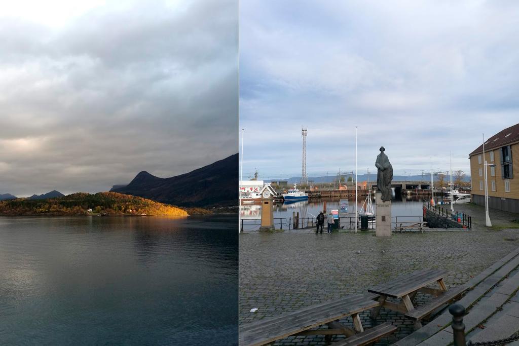Ornes-Trondheim