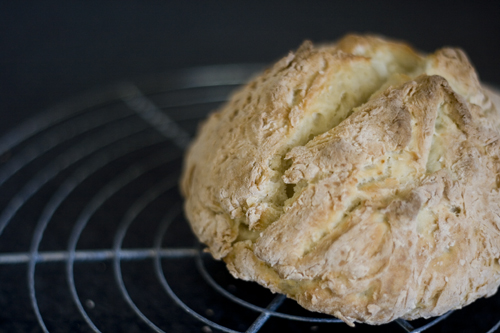 Schnelles Irish Soda Bread