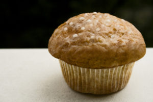 Vanille Muffins - Einfach und gut
