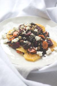 Wildreis-Salat-mit-Roter-Bete-und-Orangen